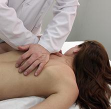 Лечение боли в спине в клинике Восстмед, фото