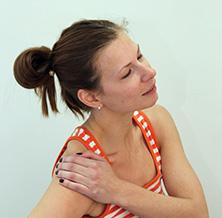Боль в плечах и тазобедренных суставах